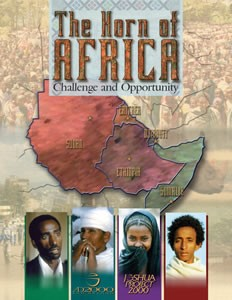 Horn of Africa Booklet