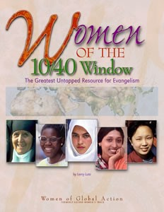 Women of the 10/40 Window