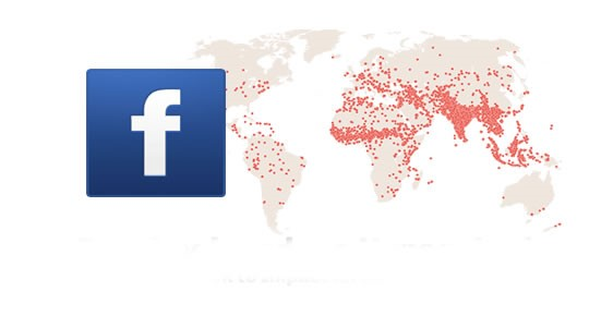 Using Facebook to impact the unreached