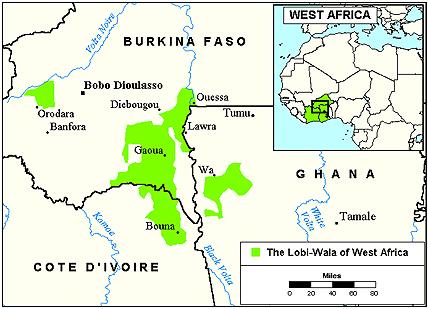 Dagaari Dioula Wala in Burkina Faso Joshua Project