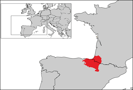 Basque in Spain