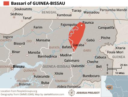 Bassari in GuineaBissau Joshua Project