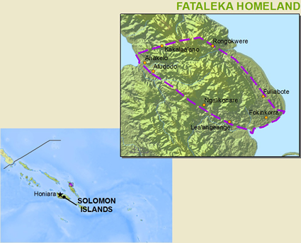 Fataleka in Solomon Islands