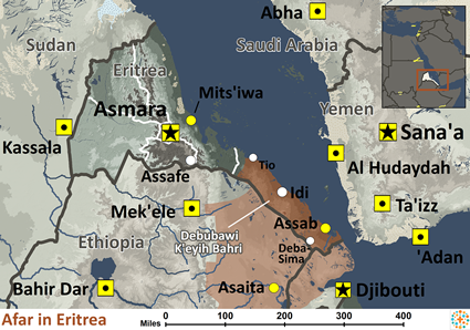 Afar in eritrea joshua project afar in eritrea gumiabroncs