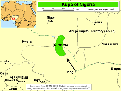 Kupa in Nigeria