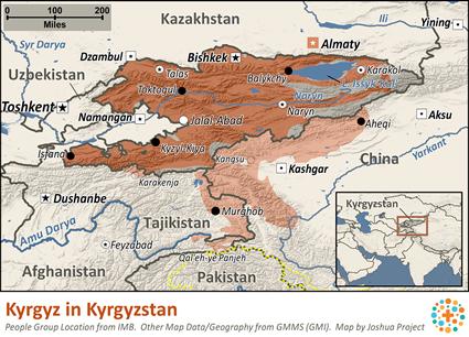 Kyrgyz in kyrgyzstan joshua project kyrgyz in kyrgyzstan gumiabroncs Choice Image