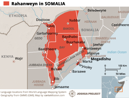 an introduction to the geography and culture of somalia Understanding somali culture final project for edu t&l 727o28 somali history, language & culture  subjects: geography, language arts, and social studies.