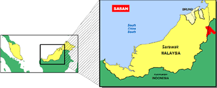 Sa'ban, Saban in Indonesia