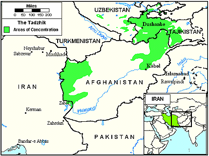 Tajik Tadzhik in Iran Joshua Project