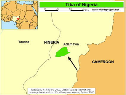 Tiba in Nigeria