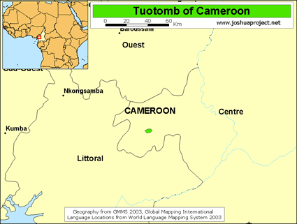 Tuotomb in Cameroon