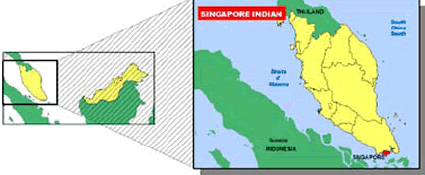 Tamil (Hindu traditions) in Singapore