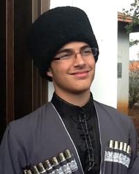 Adyghe, West Circassian