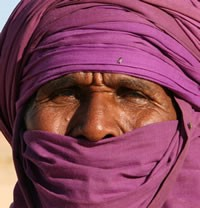 Tuareg, Air
