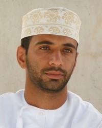 Arab, Omani