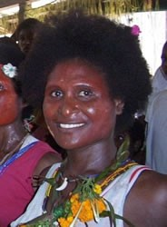 Arop-Sissano in Papua New Guinea