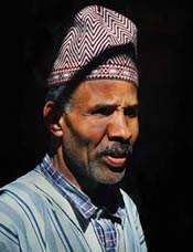 Berber, Zekara