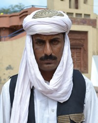 Baloch, Eastern in Pakistan