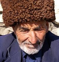 Khinalug, Ketsh Khalkh