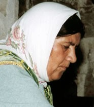 Khorasani Turci