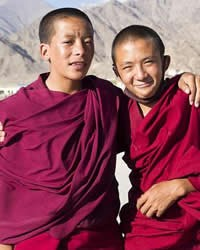 Ladakhi (Christian traditions)