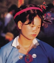 Miao, Guiyang din nord-vest