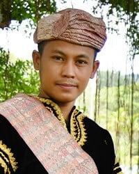 Minangkabau, Padang