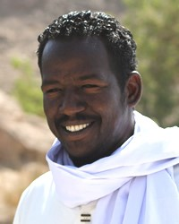 Nubian, Arabized