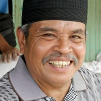 Penghulu in Indonesia
