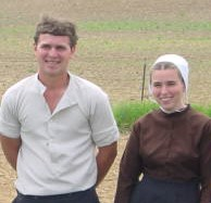 Amish in United States