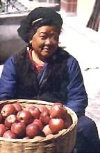 Poussang