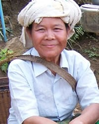 Karen, Eastern Kayah