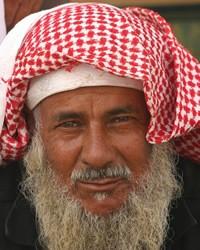 Arab, Saudi - Hijazi