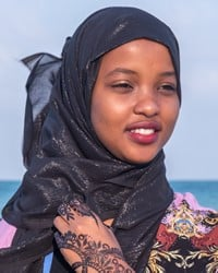 Somali in Netherlands