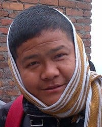 Gurung in Bangladesh