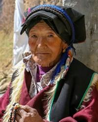 Tibetan, Bhotia