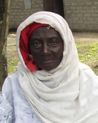 Baga Mandouri