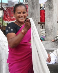 Dhobi, Hindu traditions