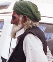 Kumhiar, Muslim in India