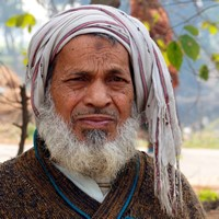 Badhi, Muslim in Pakistan
