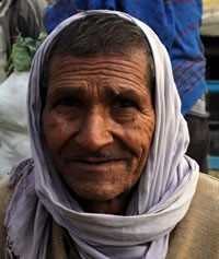 Merat, Hindu in India