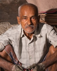 Kumhar, Muslim in India