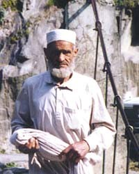 Zargar, Muslim in India