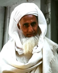 Sayyid in India