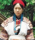 Hmong Dou in China