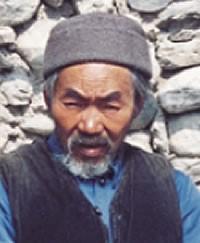 Jiarong, Sidabao