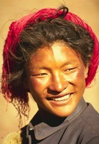 Khampa, Eastern in Bhutan