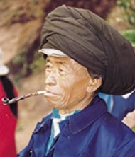 Miao, Guiyang din sud/centru