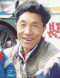 Qiang, Dajishan