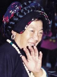 Qiang, Sanlong